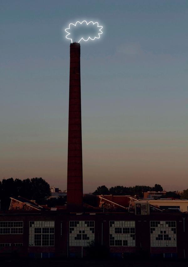 Lichtwolk Melkfabriek