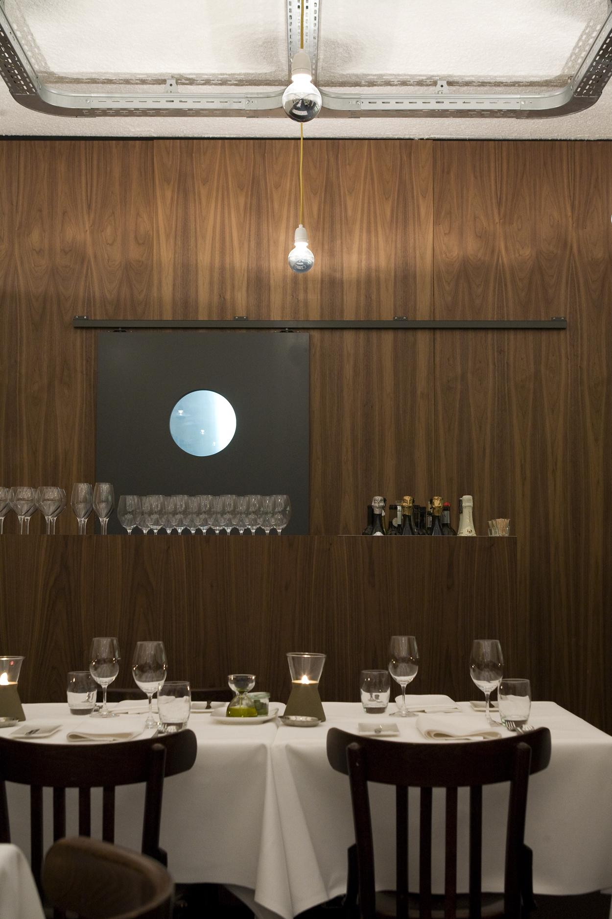 Restaurant Amberes