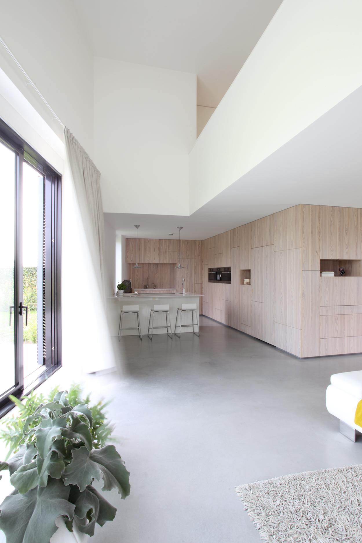 Villa DVT