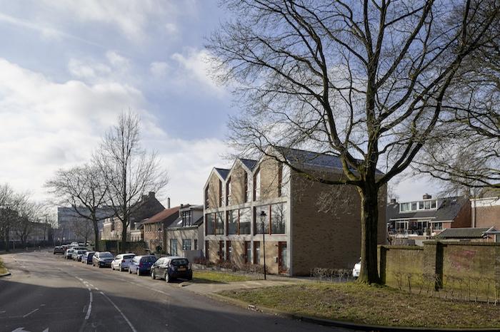 Driekapper Vosdijk