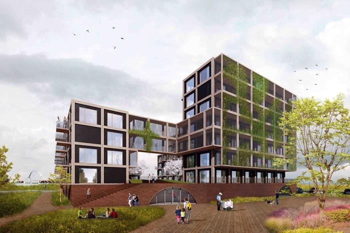 Woonhout Nijmegen